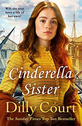 9780099538851: Cinderella Sister
