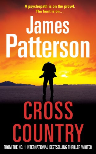 9780099538936: Cross Country