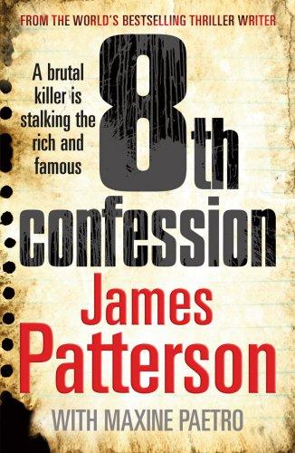 8th Confession: J. Patterson