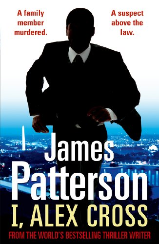I Alex Cross: James Patterson