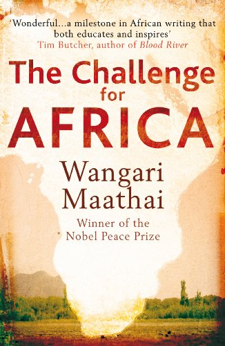 9780099539032: Challenge for Africa