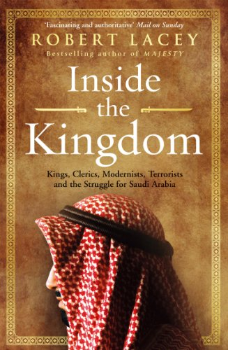 9780099539056: Inside the Kingdom