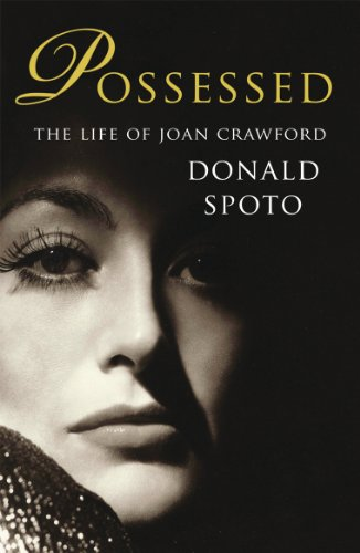 9780099539124: Possessed: The Life of Joan Crawford