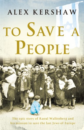 9780099539131: To Save a People