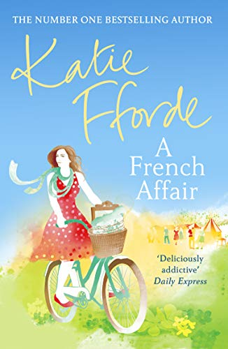 9780099539193: A French Affair