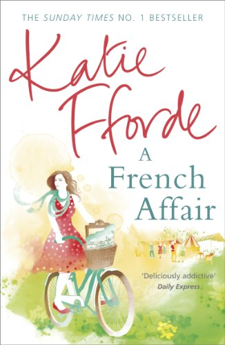 9780099539223: A French Affair