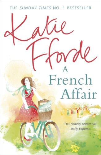 9780099539223: A French Affair