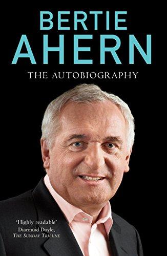 9780099539254: Bertie Ahern: The Autobiography