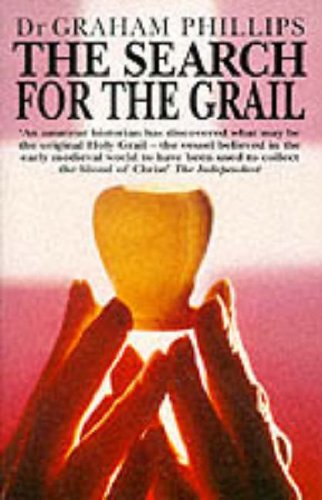 9780099539414: The Search for the Grail