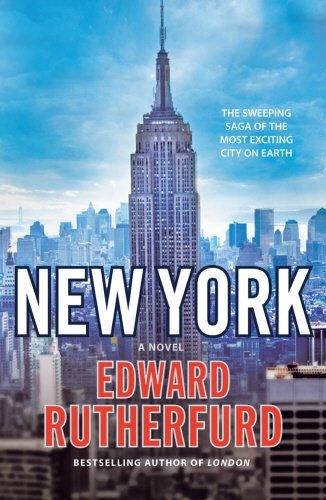 9780099539421: New York