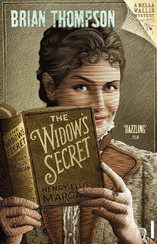 9780099539483: The Widow's Secret: Bella Wallis Mystery (Bella Wallis Mysteries)