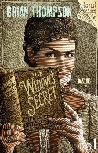 9780099539483: The Widow's Secret: A Bella Wallis Mystery (Bella Wallis Mysteries)
