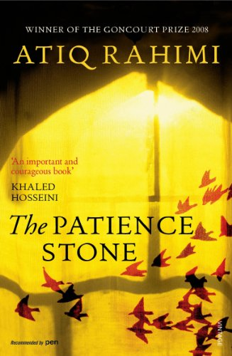 9780099539544: The Patience Stone