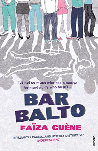 9780099539575: Bar Balto. by Faiza Guene