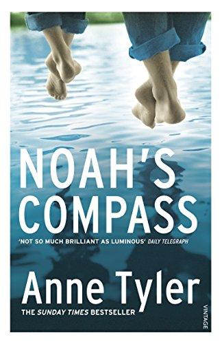 9780099539582: Noah's Compass
