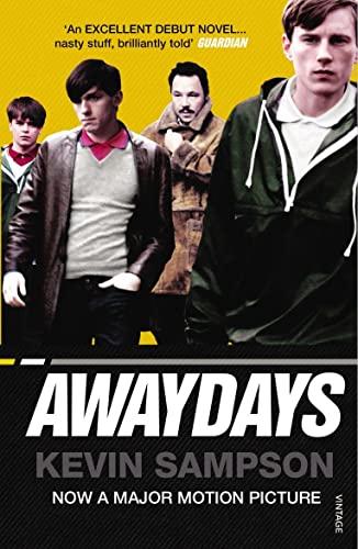 9780099539629: Awaydays