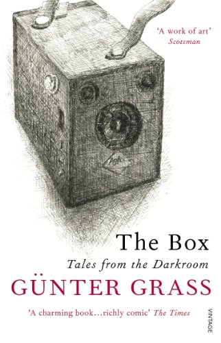 9780099539759: Box: Tales from the Darkroom