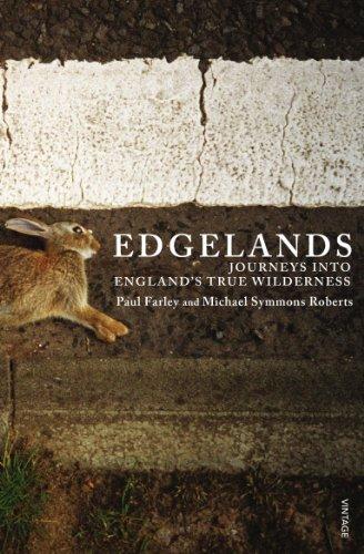 9780099539773: Edgelands: Journey into England's True Wilderness