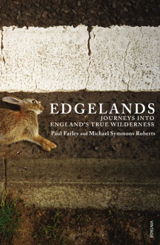 9780099539773: Edgelands: Journey into England's True Wilderness