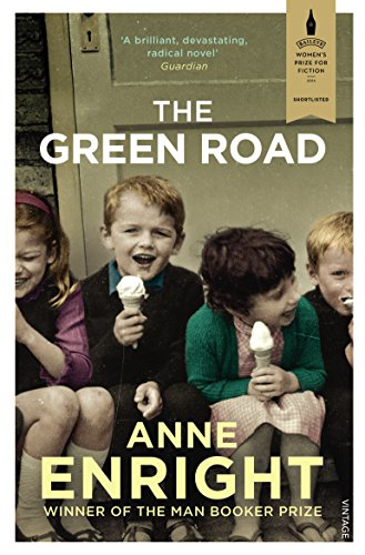 9780099539797: The Green Road