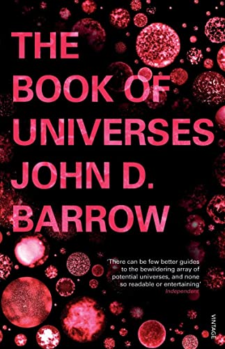 9780099539865: The Book of Universes