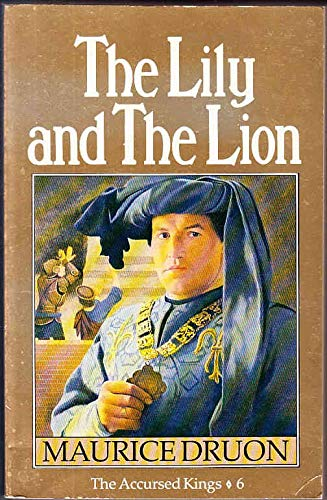 9780099539902: Lily and the Lion