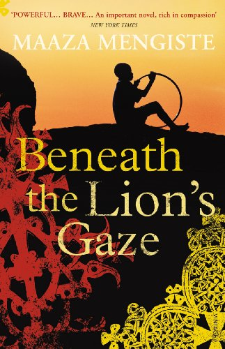 9780099539926: Beneath the Lion's Gaze