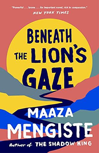 9780099539926: Beneath the Lion's Gaze