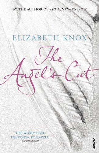 The Angel's Cut: Knox, Elizabeth