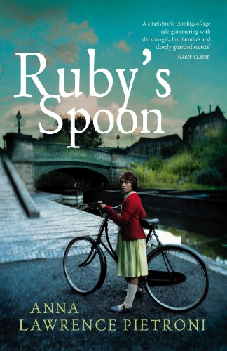 9780099540052: Ruby's Spoon