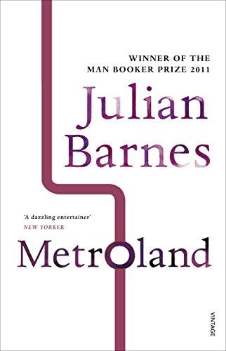 9780099540069: Metroland
