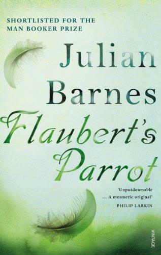 9780099540083: Flaubert's Parrot