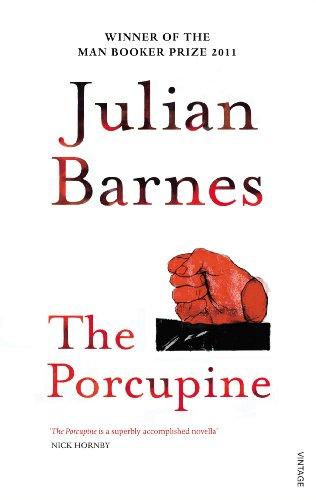 9780099540144: The Porcupine