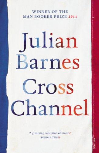 9780099540151: Cross Channel