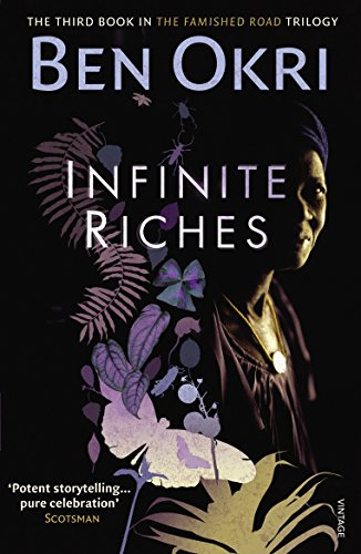 9780099540335: Infinite Riches (Famished Road)