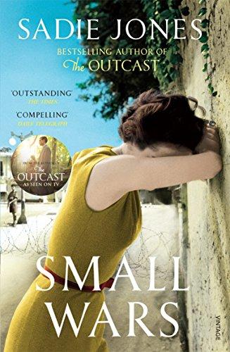 9780099540526: Small Wars