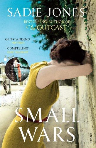 9780099540533: Small Wars