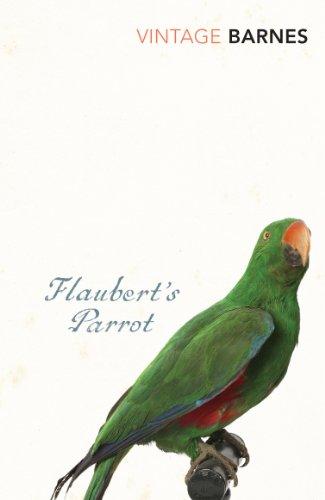 9780099540588: Flaubert's Parrot