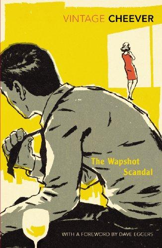9780099540595: Wapshot Scandal