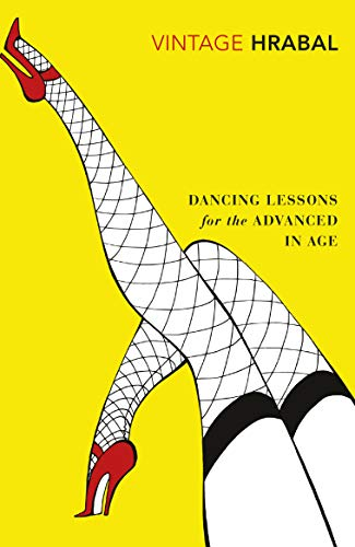 9780099540625: Dancing Lessons for the Advanced in Age (Vintage Classics)