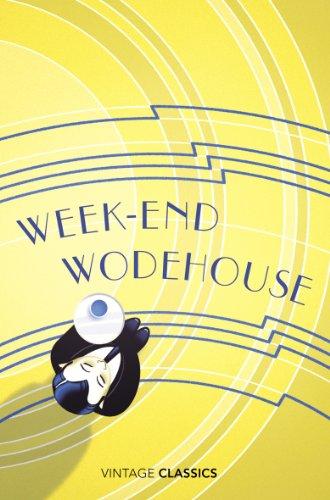 9780099540632: Weekend Wodehouse (Vintage Classics)