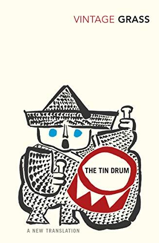 9780099540656: The Tin Drum (Vintage Classics)