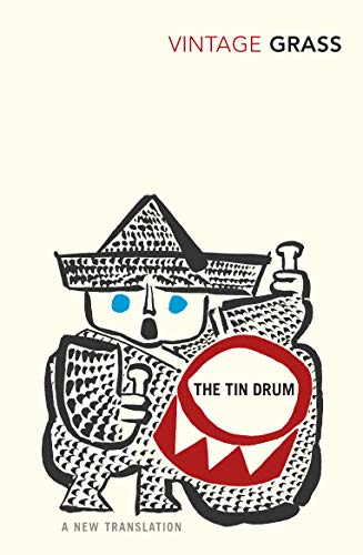 9780099540656: The Tin Drum