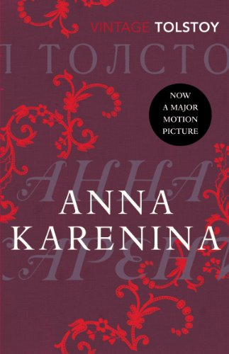 Anna Karenina (Vintage Classics): Leo Tolstoy; Translator-Louise