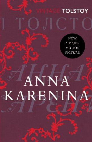 9780099540663: Anna Karenina (Vintage Classics)