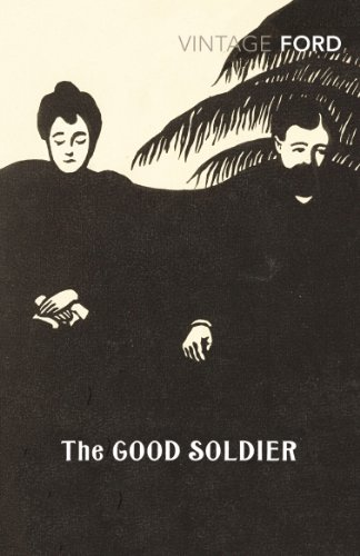 9780099540670: The Good Soldier (Vintage Classics)