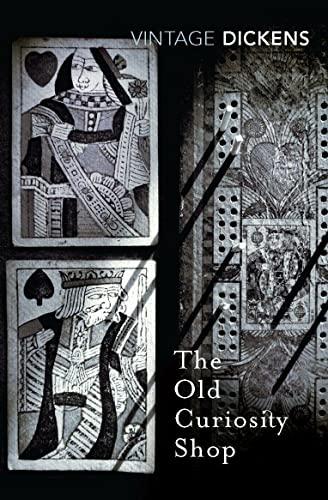 9780099540687: The Old Curiosity Shop