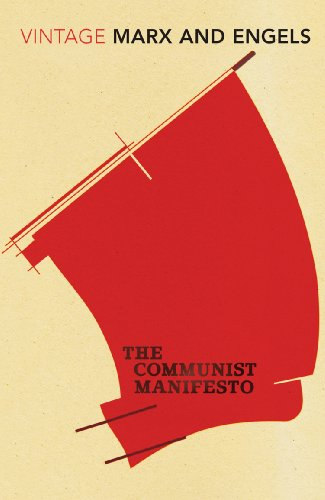 9780099540748: The Communist Manifesto (Vintage Classics)