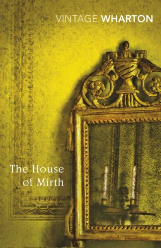 9780099540762: The House of Mirth (Vintage Classics Promo 96)