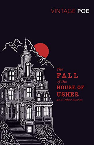9780099540830: The Fall of the House of Usher and Other Stories (Vintage Classics)